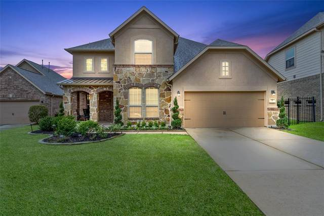 70 Canoe Bend Drive, The Woodlands, TX 77389 (MLS #19706114) :: Christy Buck Team