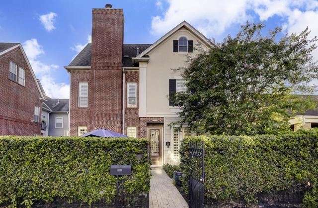 1820 Dunlavy Street, Houston, TX 77006 (MLS #19707965) :: Carrington Real Estate Services