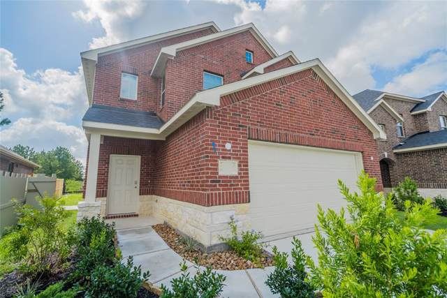 16817 Pink Wintergreen, Conroe, TX 77385 (MLS #19714591) :: Caskey Realty