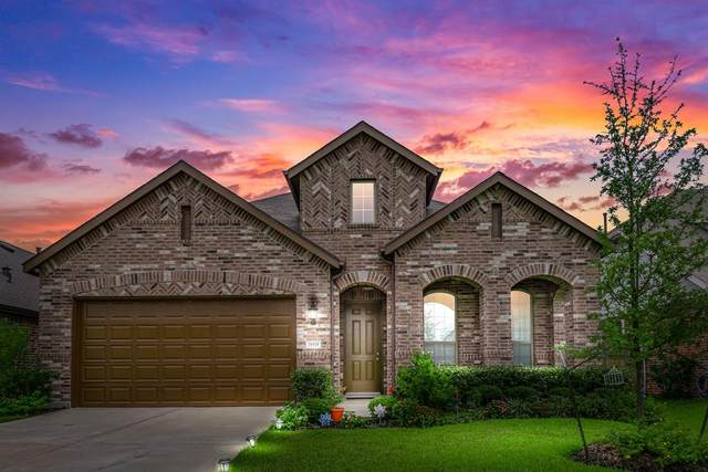 29535 Water Willow Trace Drive, Spring, TX 77386 (MLS #19714626) :: Caskey Realty