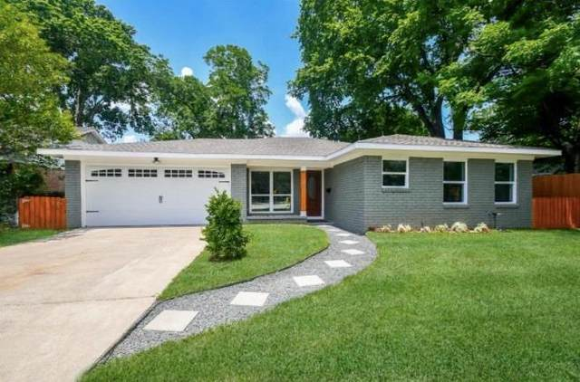 4502 Richmond Avenue, Houston, TX 77027 (MLS #19716365) :: Texas Home Shop Realty