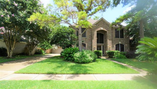 3106 Hickory Bend Court, Houston, TX 77084 (MLS #19718017) :: The SOLD by George Team
