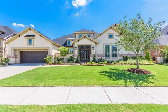 5706 Crockett Creek Court, Houston, TX 77059 (MLS #19719802) :: Giorgi Real Estate Group