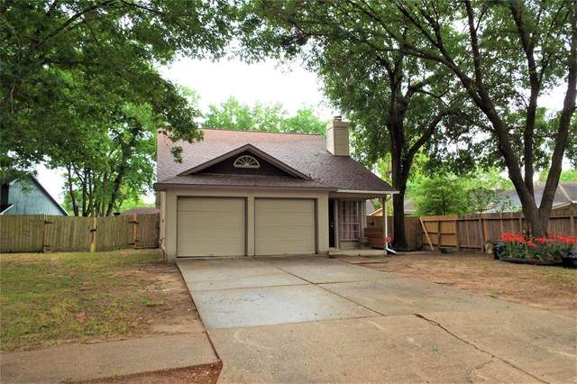 3114 Cassowary Court, Spring, TX 77373 (MLS #19720289) :: The Home Branch