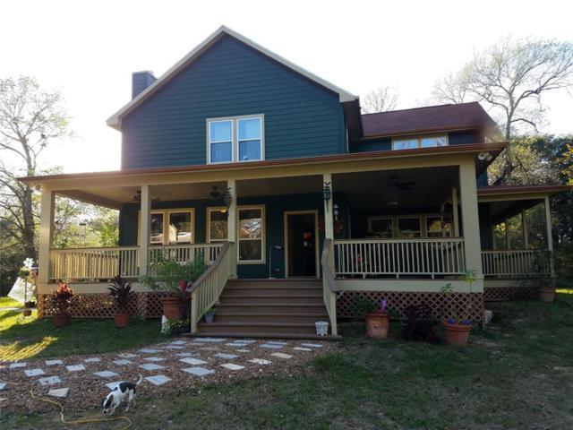 4722 Sylvia Lane, Manvel, TX 77578 (MLS #19723595) :: Texas Home Shop Realty