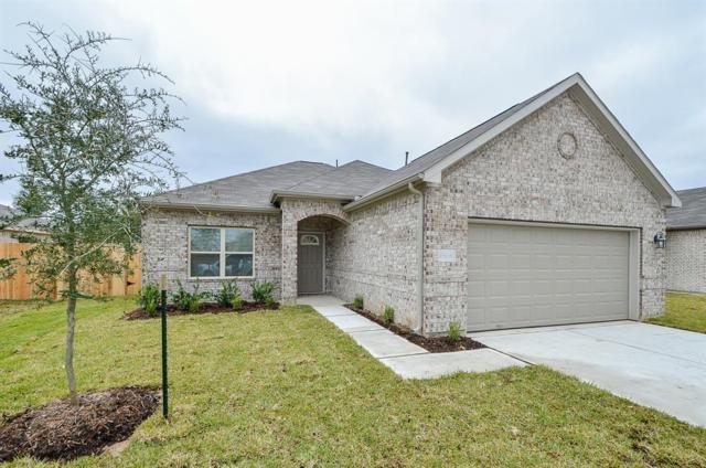 319 Red Maple Lane, Conroe, TX 77304 (MLS #19727595) :: Giorgi Real Estate Group