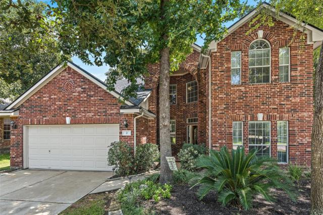 2 Hollow Glen Place, The Woodlands, TX 77385 (MLS #19728952) :: Giorgi Real Estate Group