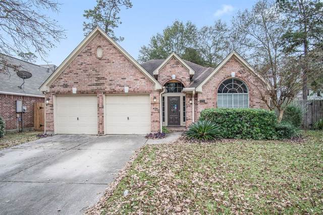 3906 Spruce Bay Drive, Houston, TX 77345 (MLS #19732979) :: The Heyl Group at Keller Williams