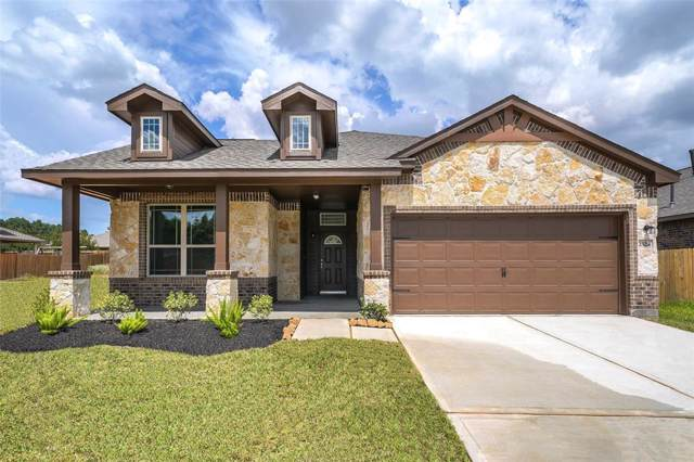 410 Road 6609, Dayton, TX 77535 (MLS #19734107) :: Ellison Real Estate Team
