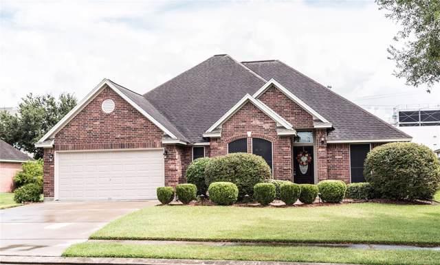 69 Tangerine Court, Lake Jackson, TX 77566 (MLS #19735036) :: Giorgi Real Estate Group