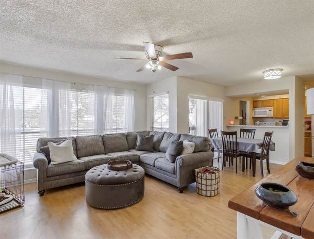 1500 Bay Area Boulevard #214, Houston, TX 77058 (MLS #19738681) :: The SOLD by George Team