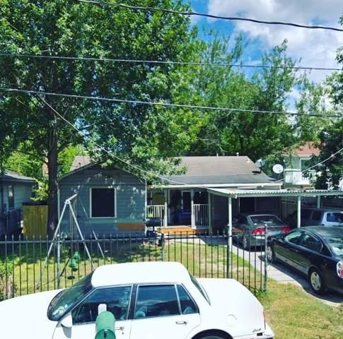 9217 Dirby Street, Houston, TX 77075 (MLS #19740604) :: TEXdot Realtors, Inc.