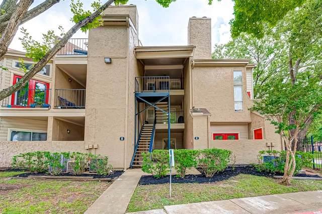10855 Meadowglen Lane #816, Houston, TX 77042 (MLS #19740931) :: Connect Realty