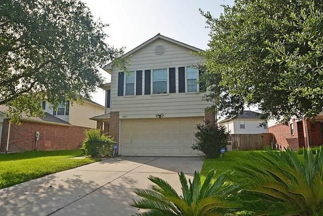 6511 Duckett Park Drive, Houston, TX 77086 (MLS #19741747) :: Lisa Marie Group | RE/MAX Grand