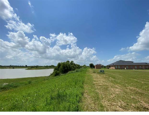 13426 Rocky Creek Estates Drive, Hockley, TX 77447 (MLS #19745332) :: Keller Williams Realty