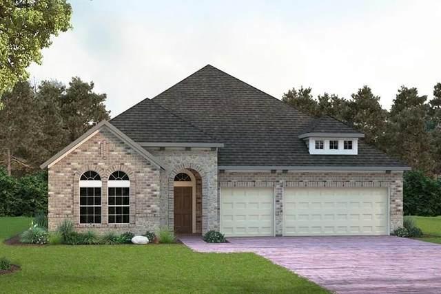454 Stonebrook Lane, Conroe, TX 77304 (MLS #19746028) :: Ellison Real Estate Team