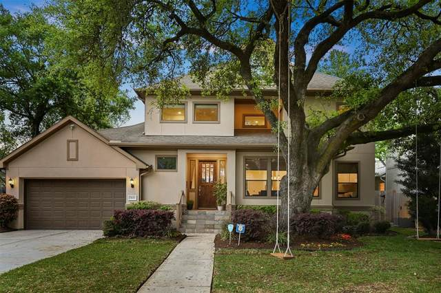3630 Blue Bonnet Boulevard, Houston, TX 77025 (MLS #19750230) :: Homemax Properties