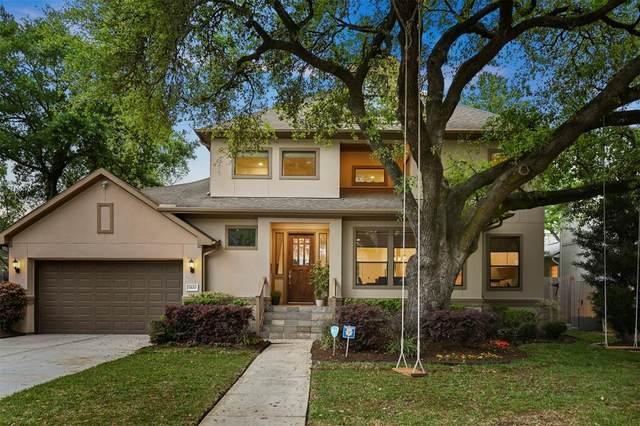 3630 Blue Bonnet Boulevard, Houston, TX 77025 (MLS #19750230) :: The Sansone Group