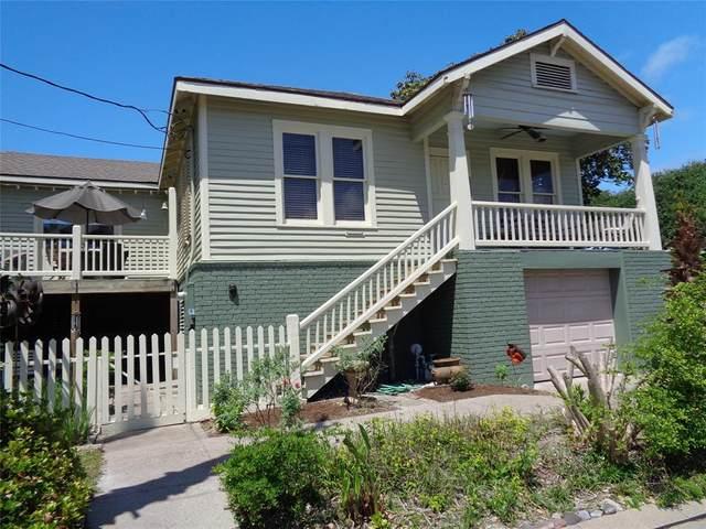 1301 17th Street, Galveston, TX 77550 (MLS #19750732) :: The SOLD by George Team
