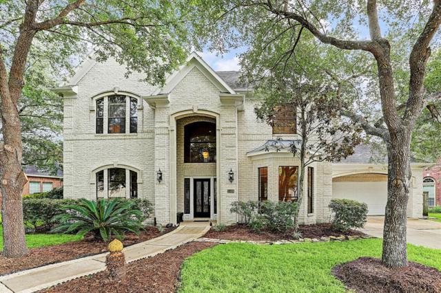 15406 Palm Grass Court, Houston, TX 77059 (MLS #19753460) :: The Stanfield Team | Stanfield Properties