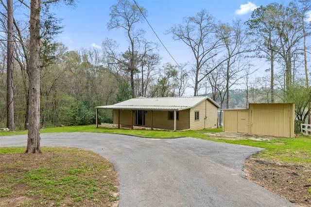 135 County Road 3152, Jacksonville, TX 75766 (MLS #19759718) :: Ellison Real Estate Team