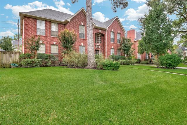 3203 Mission Grove Drive, Houston, TX 77068 (MLS #19771419) :: The Johnson Team
