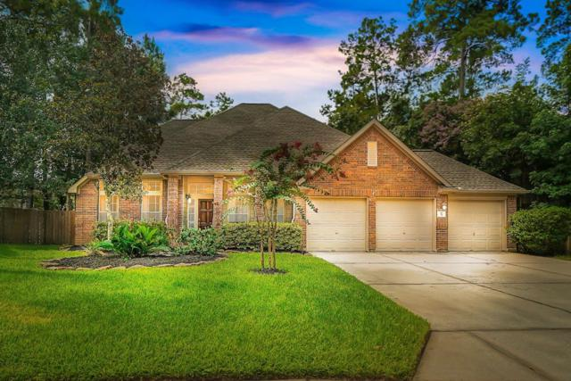 11 Sleeping Creek Place, The Woodlands, TX 77384 (MLS #19771479) :: Caskey Realty