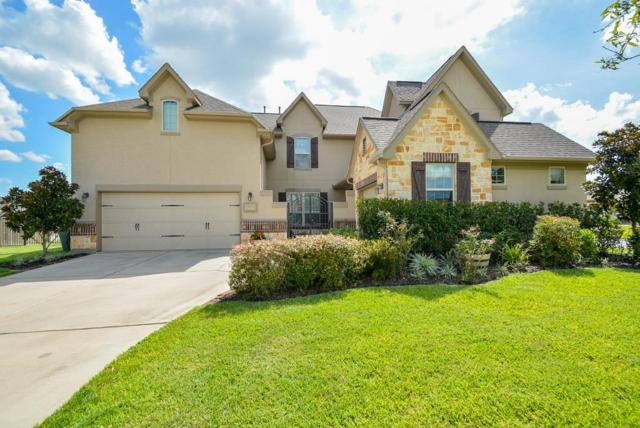 20111 Kirkstone Terrace Court, Spring, TX 77379 (MLS #19771514) :: Grayson-Patton Team