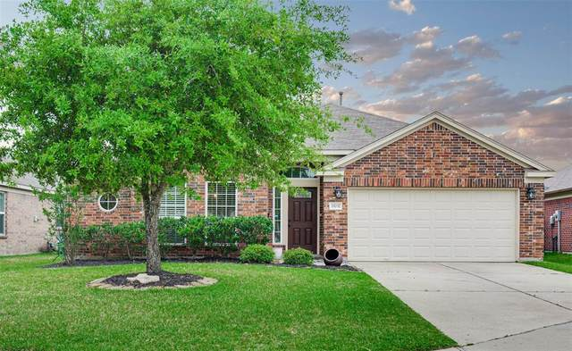 19031 Rion Hill Court, Cypress, TX 77429 (MLS #19775583) :: The Parodi Team at Realty Associates