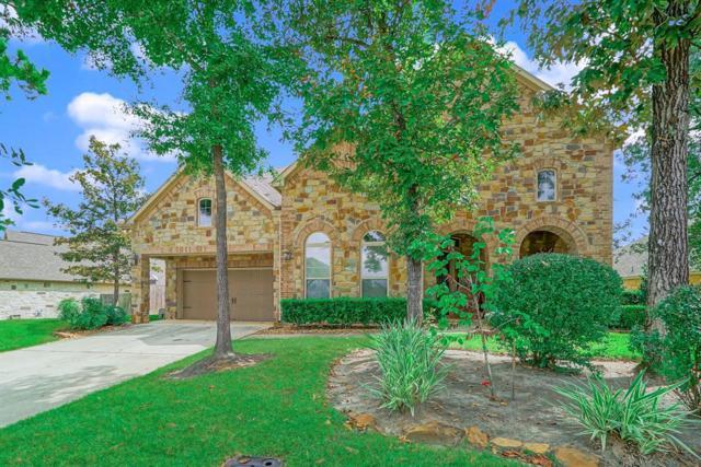 2401 Ellis Park Lane, Conroe, TX 77304 (MLS #19776122) :: Texas Home Shop Realty