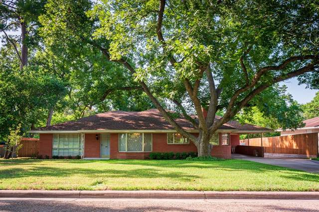 507 Walnut Hill Drive, Brenham, TX 77833 (MLS #19778221) :: Ellison Real Estate Team
