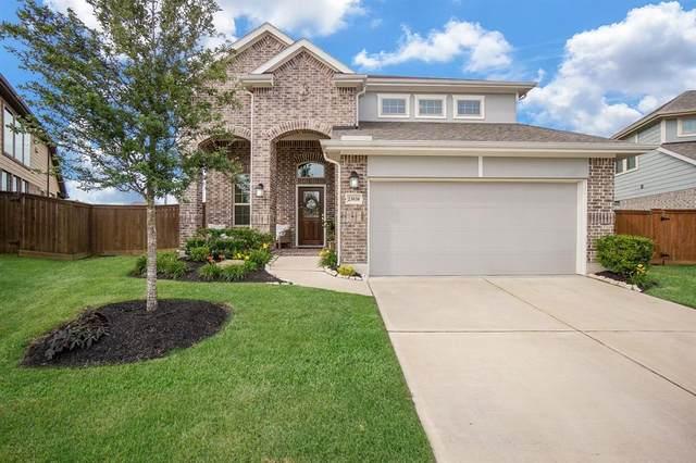 23838 Villa Lisa Drive, Richmond, TX 77406 (MLS #19778376) :: The SOLD by George Team