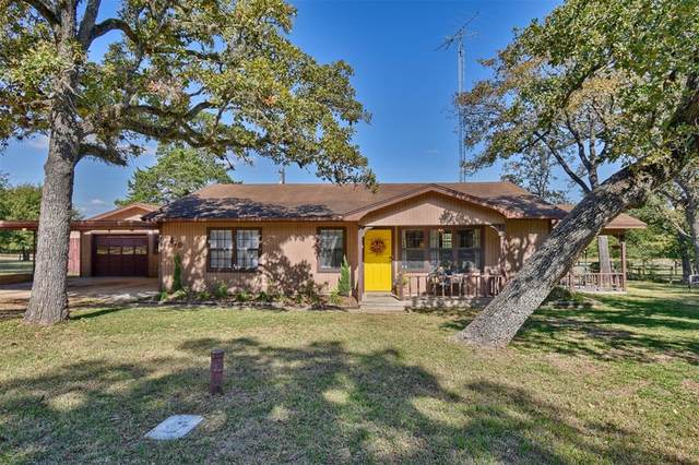9470 Lake Forest Circle, Brenham, TX 77833 (MLS #19780680) :: Lerner Realty Solutions