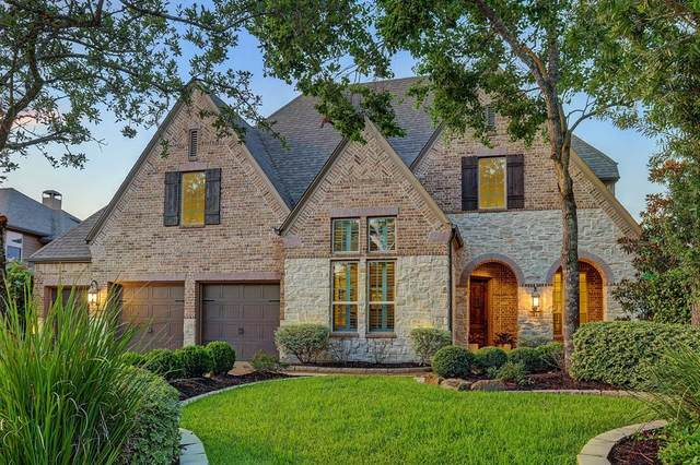 14 Star Iris Place, Tomball, TX 77375 (MLS #19784328) :: The Queen Team