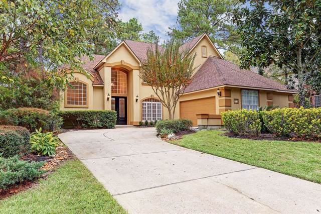 63 Candle Pine Place, The Woodlands, TX 77381 (MLS #19785303) :: Texas Home Shop Realty