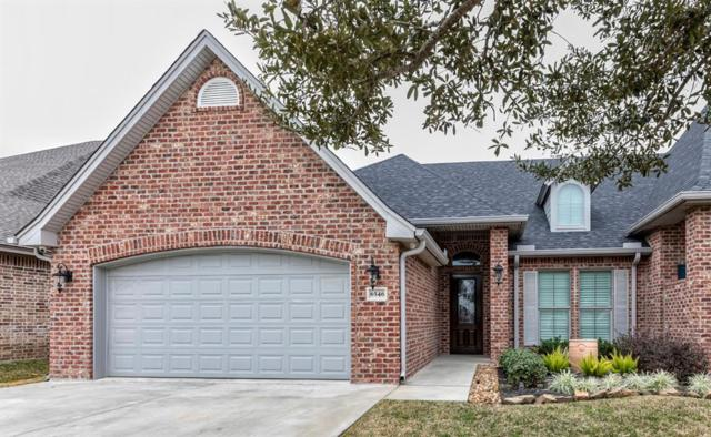 6546 Pointe Park Drive, Beaumont, TX 77706 (MLS #19785644) :: Giorgi Real Estate Group