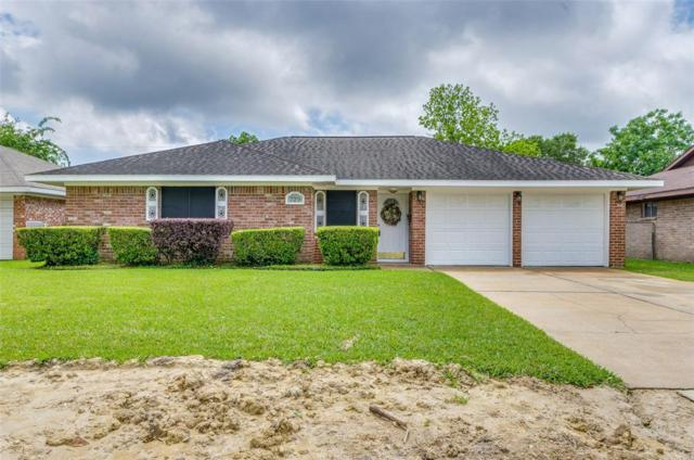 729 E Brown Lane, Deer Park, TX 77536 (MLS #19787281) :: The Sold By Valdez Team