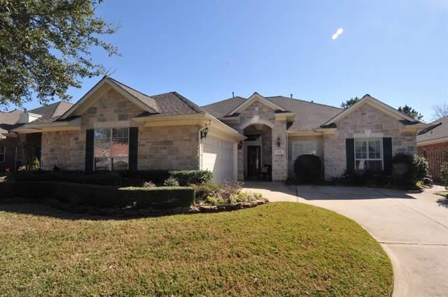 25051 Cinco Manor Lane, Katy, TX 77494 (MLS #19790730) :: The Jill Smith Team