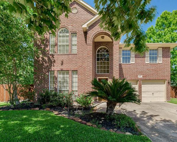 7402 Nicholforest Lane, Spring, TX 77389 (MLS #19796058) :: See Tim Sell