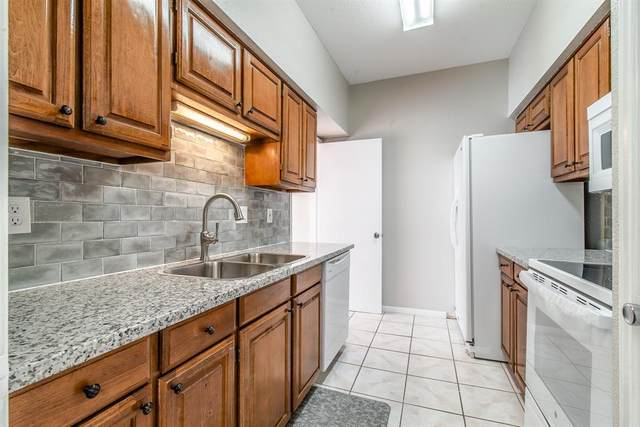 2400 N Braeswood Boulevard #335, Houston, TX 77030 (MLS #19796181) :: Caskey Realty