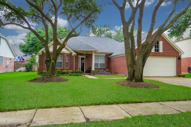 17423 Little Riata Drive, Houston, TX 77095 (MLS #19797138) :: The Jill Smith Team