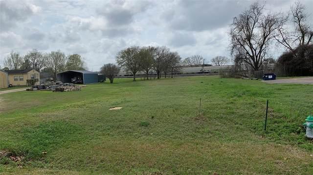 00 Velasco Hwy 288B, Angleton, TX 77515 (MLS #19797961) :: Connect Realty