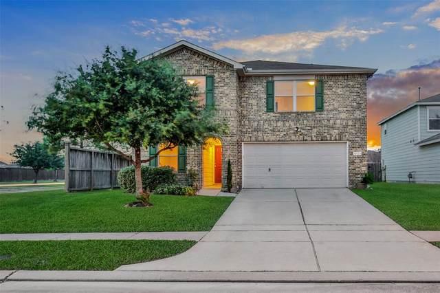 20514 Moonrise River Lane, Cypress, TX 77433 (MLS #19798700) :: Lerner Realty Solutions