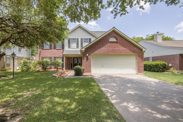 811 Buckeye Place Place, Missouri City, TX 77459 (MLS #19802663) :: Texas Home Shop Realty