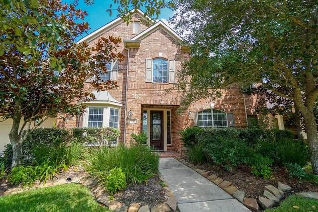5515 Ivory Lake Court, Katy, TX 77494 (MLS #19804390) :: Homemax Properties