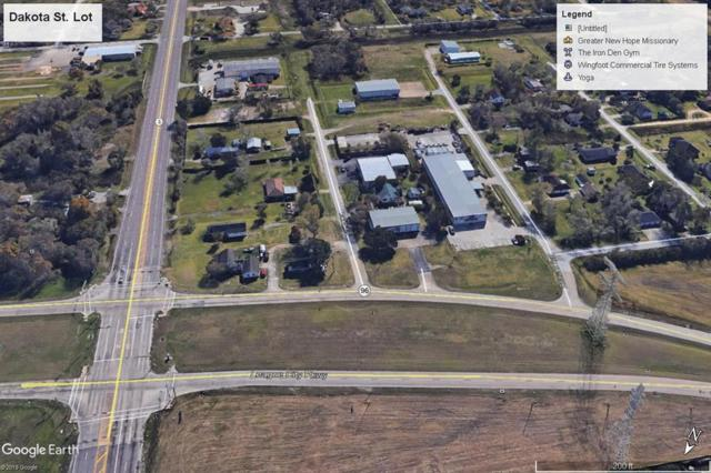 0 Dakota, League City, TX 77573 (MLS #19808395) :: The SOLD by George Team