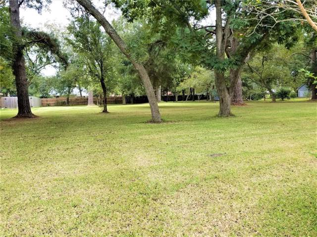 TBD Duroux Road, La Marque, TX 77568 (MLS #19808775) :: Texas Home Shop Realty