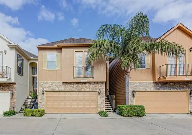 10808 Almeda Park Drive, Houston, TX 77045 (MLS #19812707) :: Texas Home Shop Realty
