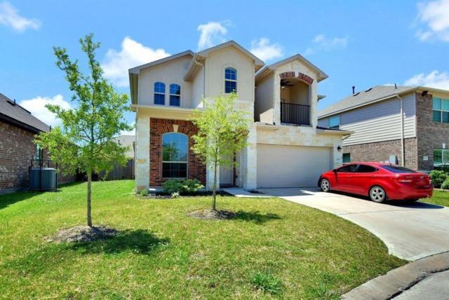 4310 Firebrush Lane, Baytown, TX 77521 (MLS #19814240) :: Giorgi Real Estate Group