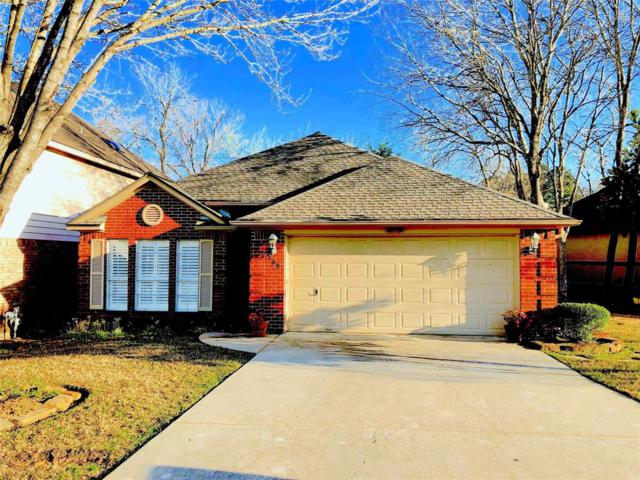 109 Harbour Town Way, Conroe, TX 77356 (MLS #19815750) :: Giorgi Real Estate Group